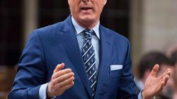 Maxime Bernier Postpones Book That Criticizes Conservative
