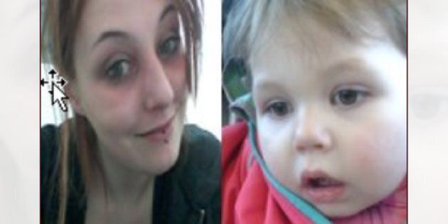 Rosalie Gagnon Found Dead In Quebec City, Mother