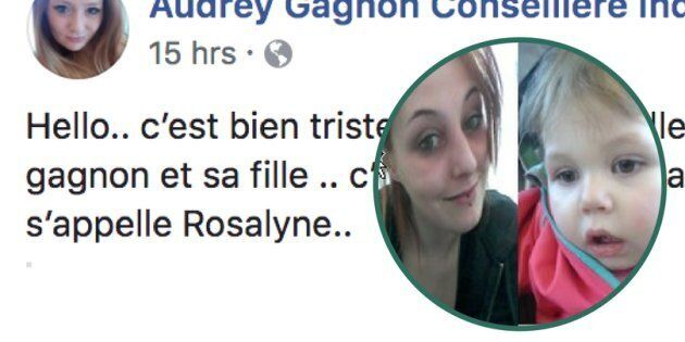 Quebec Mom With Same Name As Murder Suspect Forced To Set Record