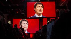 Trudeau Goes On The Attack In Liberal Convention