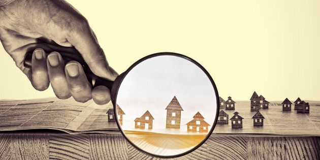Breaking Canada's Real Estate Addiction Will Be