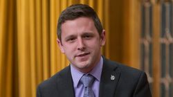 MP Accused Of Sexual Assault At Liberal Party