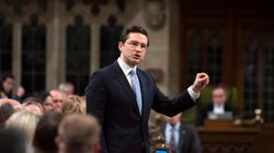 Liberals Keeping Canadians In Dark About Costs Of Carbon Tax:
