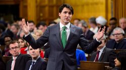 Trudeau Rips NDP For Having 'No Idea' On How To Implement