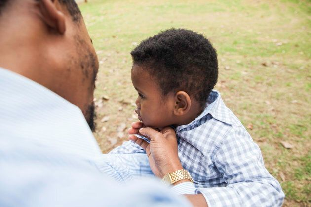 In Times Of Tragedy, Reassure Your Child — Then Help Them