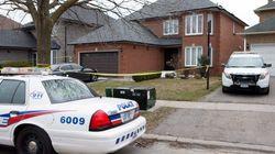 Toronto Van Attack Suspect Left Canadian Forces After 2