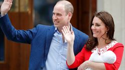 Couple Accidentally Gets Royal Treatment After Having Baby At Lindo