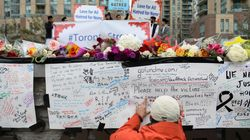 Memorial For Van Rampage Victims Highlights Toronto's Proud