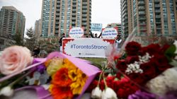Canadian Muslim Groups Are Crowdfunding For Toronto Van Attack