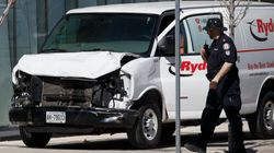 The Toronto Police Service Deserves No Praise After The Van