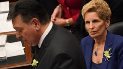 Ontario Liberals Downplaying Deficits By Billions: Auditor
