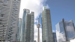 Weirdest Correction Ever: Toronto Condo Sales Drop 66%, Prices Soar
