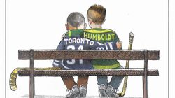 Halifax Cartoonists Hit Home With Depictions Of Toronto,