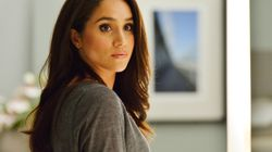 People Are Not Happy With Meghan Markle's Final 'Suits'