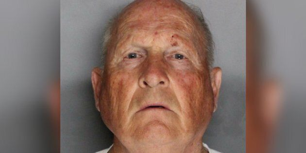 Joseph DeAngelo, 72, was accused Wednesday of being the Golden State Killer who terrorized suburban neighbourhoods...
