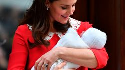 There's Something Creepy About Kate Middleton Presenting The Royal