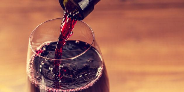 Wine Prices Expected To Spike As Global Production Falls To 60-Year