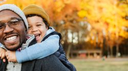 How Dads Can Find Their 'Dad Village' (And Why They Really