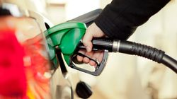 No Relief From Soaring Canadian Gas Prices Until Fall: