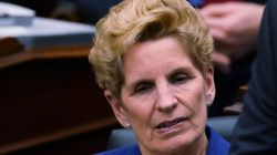 Ontario Liberals Lead Over Tories In Toronto, And Nowhere Else: