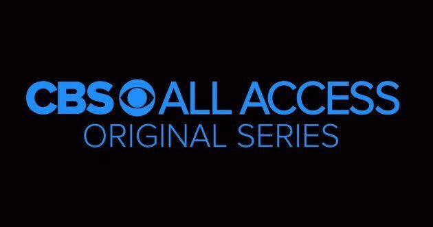 The logo of CBS All Access, CBS' streaming service which announced in April it is expanding into Canada.
