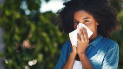 Ease Your Seasonal Allergies With These 5 Natural