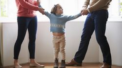 Co-Parenting Smartly After Divorce Is A Must For Your Child's