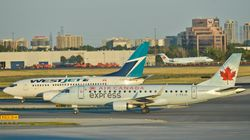 Air Canada, WestJet Offer Lower 'Secret Fares' Through Travel