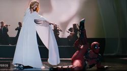 Céline Dion And Ryan Reynolds' New 'Deadpool' Video Is Canadiana