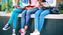 How We Can Help Girls Feel Good