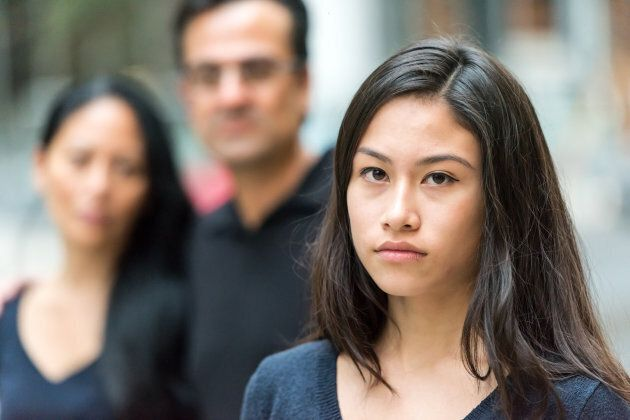 Not A Tiger Mom, Not A Pushover: I'll Find My Own Way As An Asian