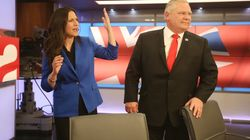 Doug Ford Dumps Former Rival As Ontario PC
