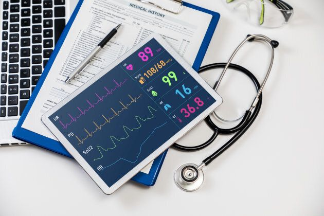 Making Health Data Public Would Give Canada's Economy A Leg