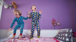 Best Practices For Bedtime From A Parenting