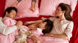 The Biggest Bedtime Struggles For Kids—And