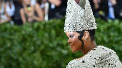 The Celeb Style At The Met Gala Was Heavenly (Bless You,