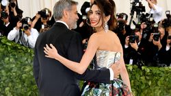 These Cute Celebrity Couples Prove Love Is Alive At The 2018 Met