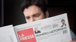 Montreal's La Presse Unveils Plan To Become A
