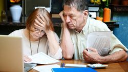 A Fifth Of Canada's Working Boomers Have Nothing Saved For Retirement: