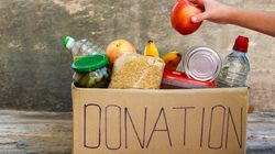 1 In 5 Canadians Have Used A Food Bank In Their Life: