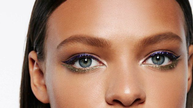 The Best Eye Makeup Products For Brown Skin Tones Huffpost Canada Style To make sure your natural eye makeup looks great, first you have to even out your face's skin tone and hide those imperfections that stop it from then if you want to bring you more depth to your look, choose a slightly darker tone to use as a base and apply it right on the crease of your eyelid blending. www huffingtonpost ca