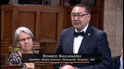 NDP MP Delivers Sweet Tribute To Mom In House Of