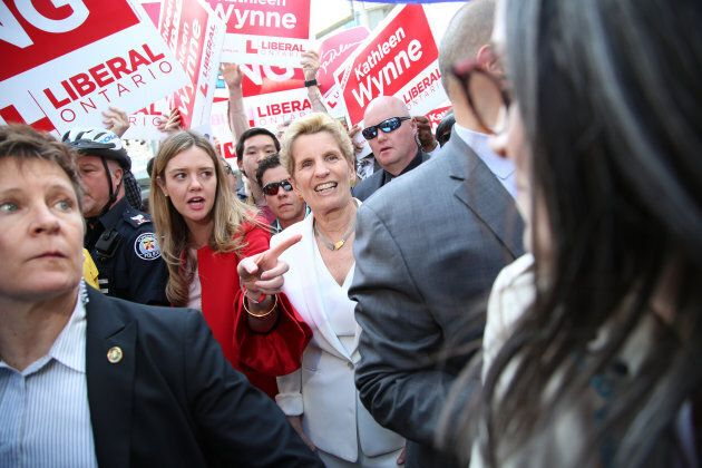 The Liberal Party and its leader have seen their popularity drop