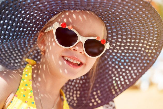 Everything You Need To Know About Sun Safety For