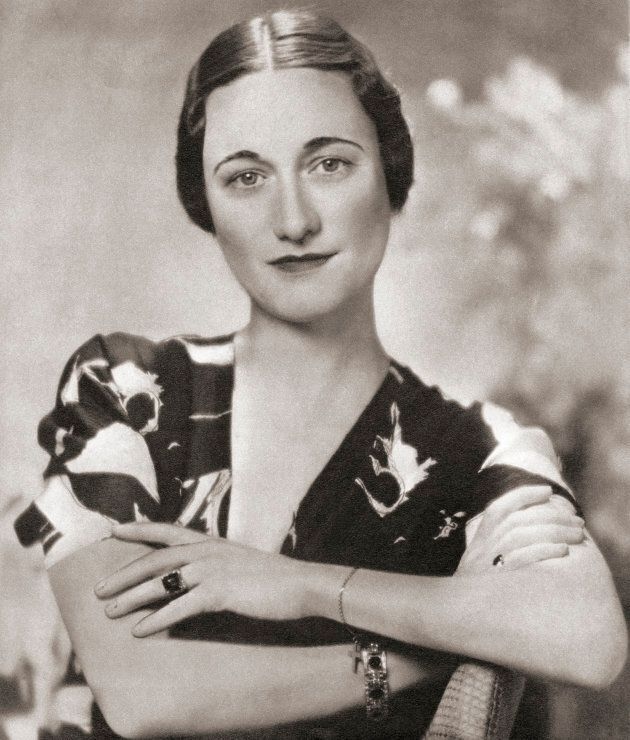 Wallis Simpson, later the Duchess of Windsor, was an American socialite for whom King Edward VIII abdicated...