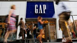 Gap Apologizes For T-Shirt's Map Of China That Excluded