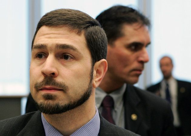 Syrian-born Canadian citizen Maher Arar was sent to Syria for interrogation after being arrested at a New York airport in 2002.