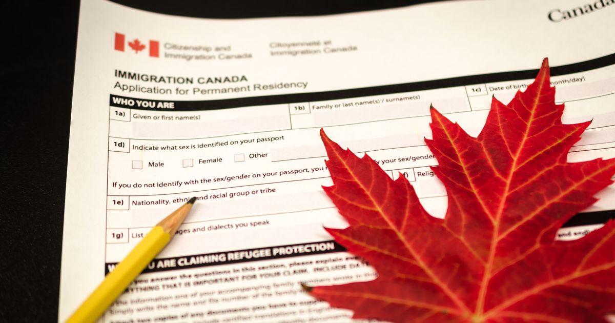 Kết quả hình ảnh cho study for Canada immigration