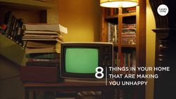 These 8 Things In Your Home Are Probably Making You