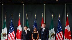 NAFTA Countries 'Nowhere Near Close' To A Deal, U.S.